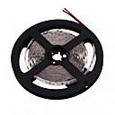 hesapli LED Şerit Işıklar-ZDM® 5m Esnek LED Şerit Işıklar 300 LED'ler 5630 SMD Sıcak Beyaz / Serin Beyaz Kesilebilir / Bağlanabilir / Araçlar İçin Uygun 12 V 1pc / Kendinden Yapışkanlı