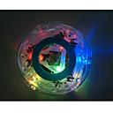 رخيصةأون ألعاب الماء-حمام حوض ضوء ملون مصباح حمام الأطفال (كيس مقابل)