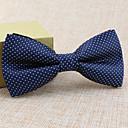 hesapli Erkek Kravatları ve Papyonları-Diğer Vintage Sevimli Parti İş Günlük Mavi Other Düğün Tie Bar