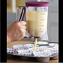 저렴한 과일 & 야채 도구-Bakeware 도구 플라스틱 환경친화적인 / DIY 브레드 / 케이크 / 파이 장식 도구