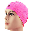 cheap Makeup & Nail Care-Swim Cap Silicone Waterproof, Comfortable Swimming / Diving for Adults