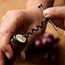 رخيصةأون الكؤوس والفتاحات-فتاحة زجاجات النبيذ المفتاح سلسلة المفاتيح أدوات الفولاذ المقاوم للصدأ في الهواء الطلق