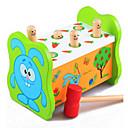 رخيصةأون تزيين المنزل-تربية الهامستر قرع fruitworm ألعاب خشبية كبيرة للأطفال في مرحلة الطفولة المبكرة