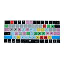 abordables Boucles d'Oreille-XSKN premiere pro cc raccourci clavier peau étui en silicone pour la magie Version Clavier 2015, nous layout
