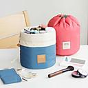 preiswerte Hüte, Kappen & Bandanas-Kosmetik Tasche Reisekoffersystem Wasserdicht Hohe Kapazität Kulturtasche für Kleider Stoff /