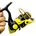 ieftine Becuri USB-Mulinete / Role de filare 5.2:1 Raport Transmisie+13 Rulmenti mână Orientare schimbabil Pescuit mare / Pescuit cu undițe tractate & Pescuit din barcă - WR1000