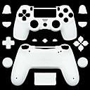 hesapli PS4 Aksesuarları-Oyun Denetleyicisi Yedek Parçalar Uyumluluk PS4 ,  Oyun Denetleyicisi Yedek Parçalar Silikon 1 pcs birim