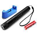 Χαμηλού Κόστους Μακιγιάζ και περιποίηση νυχιών-Στυλό διαμορφωμένο laser Pointer 532NM Ανοξείδωτο Ατσάλι