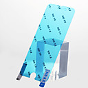 hesapli iPhone 6s / 6 İçin Ekran Koruyucular-Ekran Koruyucu Apple için PVC 10 parça Ön Ekran Koruyucu Patlamaya dayanıklı