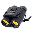 cheap Bike Lights-10 X 23 mm Binoculars Military, High Definition, Fogproof Fully Multi-coated Hunting, Camping / Hiking / Caving, Outdoor Night Vision Plastic Rubber