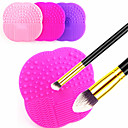 cheap Makeup & Nail Care-1pcs Makeup Brushes Professional Other Brush Others Portable / Travel / Eco-friendly Resin Big Brush / Middle Brush / Small Brush