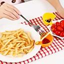 hesapli Saklama Kapları-Salata sosu ketçap reçel daldırma klip bardak kase tabak sofra mutfak (rastgele renk)