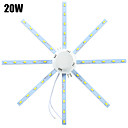 hesapli Taşınabilir Işıklar-YWXLIGHT® 1600-1920 lm Tavan Işıkları 40 led SMD 5730 Dekorotif Serin Beyaz AC 220-240V