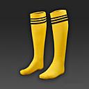 hesapli Eternet Kabloları-kalın emici, nefes kayma çocukların diz çorap futbol çorapları sportif