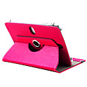 cheap Tablet Cases-Case For Full Body Cases Tablet Cases Solid Color Hard PU Leather for