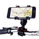 abordables Chapeaux, Casquettes & Bandanas-Monture de Téléphone Pour Vélo Portable Anti-vibrations Stable pour Vélo de Route Vélo tout terrain / VTT iPhone X iPhone XS iPhone XR Cyclisme 1 pcs