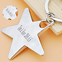 cheap Key Chains-Keychain Favors Stainless Steel Piece/Set