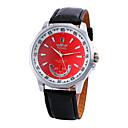 preiswerte Anime Cosplay-WINNER Mechanische Uhr Sender Armbanduhren für den Alltag Rot / Blau / Automatikaufzug