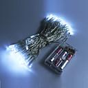 ieftine Accesorii LED-10m Fâșii de Iluminat 80 LED-uri Dip Led Alb Cald / RGB / Alb Rezistent la apă 5 V / IP44