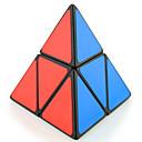 hesapli Makyaj ve Tırnak Bakımı-Rubik küp Shengshou Pyraminx 2*2*2 Pürüzsüz Hız Küp Sihirli Küpler bulmaca küp profesyonel Seviye Hız yarışma Kule Klasik & Zamansız Çocuklar için Yetişkin Oyuncaklar Genç Erkek Genç Kız Hediye