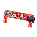 cheap Modules-Power 3.3V / 5V Supply Module for MB102 Bread Board