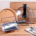 hesapli Saklama Kapları-Mutfak Örgütü Sandıklar & Tutucuları Paslanmaz Çelik Kullanımı Kolay 1pc
