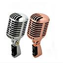 ieftine Boxe Bluetooth-Cu fir-Micronfon Portabil-Microfon de KaraokeWith6.3mm