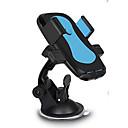 cheap Car Mounts & Holders-Air Conditioning Vent Bracket Car Phone Automatically Locks The 360-Degree Rotating Car Bracket