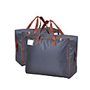 رخيصةأون حقائب السفر-منظم أغراض السفر حقيبة السفر تخزين السفر سميك سعة كبيرة إلى ملابس نايلون أكسفورد /