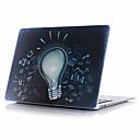 저렴한 아이폰 케이스-MacBook 케이스 전체 바디 케이스 카툰 플라스틱 용 MacBook Pro 15인치 / MacBook Air 13인치 / MacBook Pro 13인치