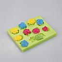 preiswerte Backzubehör & Geräte-Backwerkzeuge Silikon Umweltfreundlich Gute Qualität Modisch Backen-Werkzeug Kuchen dekorieren Schlussverkauf Neuankömmling Henkel