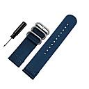 ieftine Accesorii Ceasuri Smart-Uita-Band pentru Gear S2 Classic Samsung Galaxy Banderola Sport Nailon Curea de Încheietură