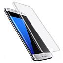 hesapli Galaxy S Serisi Kılıfları / Kapakları-Ekran Koruyucu Samsung Galaxy için S7 edge PET 1 parça Tam Kaplama Ekran Koruyucular 3D Kavisli Kenar Ultra İnce Patlamaya dayanıklı