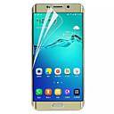 Χαμηλού Κόστους Κολιέ-Samsung GalaxyScreen ProtectorJ5 Υψηλή Ανάλυση (HD) Προστατευτικό μπροστινής οθόνης 3 τμχ PET