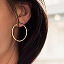 abordables Maquillage & Soin des Ongles-Boucles d'oreille goujon - Mode Or / Argent Pour Mariage / Soirée / Quotidien