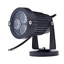 hesapli LED Güneş Enerjili Işıklar-LED Yer Işıkları Kolay Kurulum Su Geçirmez Dekorotif Açık Hava Aydınlatma Sıcak Beyaz Serin Beyaz AC 85-265V DC 12V