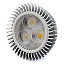 hesapli LED Spot Işıkları-1pc 6 W 480 lm MR16 LED Spot Işıkları 3 LED Boncuklar Yüksek Güçlü LED Sıcak Beyaz / Serin Beyaz 12 V / 1 parça / RoHs