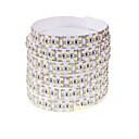 cheap Makeup & Nail Care-SENCART 3m Flexible LED Light Strips 360 LEDs 3528 SMD Warm White / White Remote Control / RC / Cuttable / Dimmable 12 V / Linkable / Suitable for Vehicles / Self-adhesive / Color-Changing