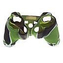 cheap PS3 Accessories-Game Controller Case Protector For Sony PS3 ,  Novelty Game Controller Case Protector Silicone 1 pcs unit