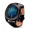 رخيصةأون ساعات ذكية-سمارت ووتش / سوار الذكية إلى iOS / Android / iPhone GPS مؤقت / المشي / متتبع النشاط / متتبع النوم / رصد معدل ضربات القلب / GSM (900/1800/1900MHz) / GSM (900/1800 MHz) / مكالمات بدون يد