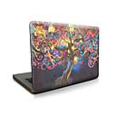 tanie Etui, torby i pokrowce do MacBooka-MacBook Futerał / Laptop sprawach Obraz olejny Plastikowy na MacBook Pro 15 cali / MacBook Air 13 cali / MacBook Pro 13 cali