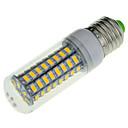 hesapli Mikro SD Kartı-ywxlight 18w e14 / e26 / e27 led mısır ışıkları b 72 smd 5730 1650 lm sıcak beyaz / soğuk beyaz dekoratif ac 220-240 v 5 adet