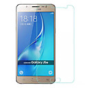 Χαμηλού Κόστους Προστατευτικά οθόνης για Samsung-Προστατευτικό οθόνης Samsung Galaxy για J5 (2016) Σκληρυμένο Γυαλί 1 τμχ Προστατευτικό μπροστινής οθόνης Σούπερ Λεπτό Κυρτό άκρο 2,5D