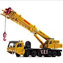 رخيصةأون ألعاب السيارات-الروافع لعبة الشاحنات ومركبات البناء لعبة سيارات 01:50 قابل للسحب المعدنية بلاستيك ABS 1 pcs للأطفال للصبيان للفتيات ألعاب هدية