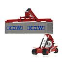 preiswerte Halsketten-Lastwagen Spielzeug-LKWs & -Baustellenfahrzeuge Spielzeug-Autos 01.50 Einziehbar Kunststoff ABS 1 pcs Kinder Jungen Mädchen Spielzeuge Geschenk