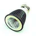 저렴한 USB 플래시 드라이브-1 개 6W 550lm E14 GU5.3 E27 LED 스팟 조명 MR16 1 LED 비즈 COB 장식 따뜻한 화이트 차가운 화이트 220V