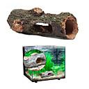 저렴한 수족관 장식-수족관 장식 튜브 및 터널 장식품 무독성&무미 레진