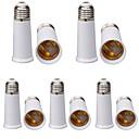 ieftine Baze de Lampe-E27 Conector Bec