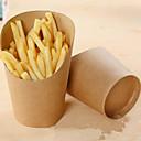 tanie Kuchnia i jadalnia-Papierowy Tacka Naczynia  -  Wysoka jakość