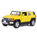 cheap Diecasts & Toy Vehicles-Model Car Pull Back Vehicle Tank Car Music & Light Toy Gift / Metal